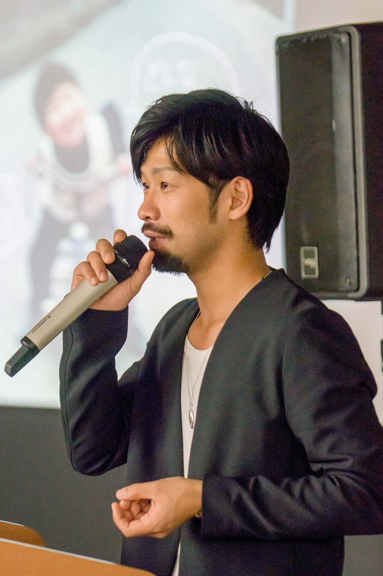 米桝プロフィール画像